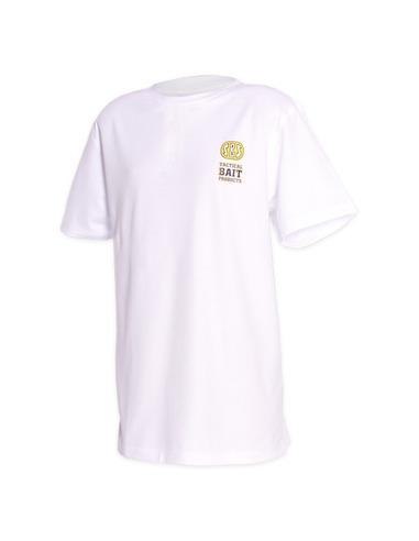 Camiseta SBS Blanca (Talla L)