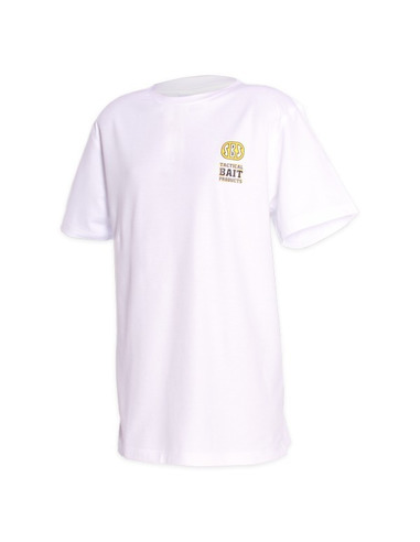 Camiseta SBS Blanca (Talla M)