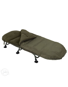 TRAKKER Big Snooze Compac