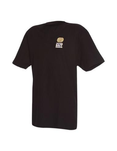 Camiseta SBS Negra  (Talla XXL)