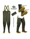 Vass-Tex 740 SuperNova Chest Wader Edition 42