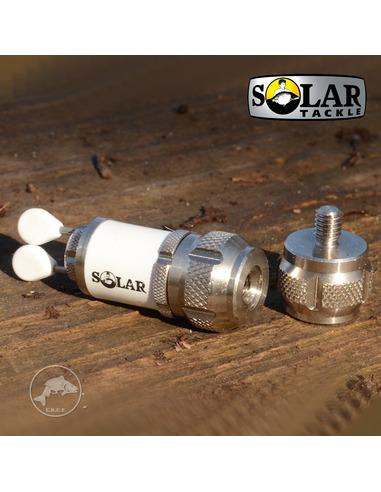 Solar Titanium Drag Weights 15g x2