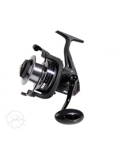 Carrete X-Cat Black Core 80