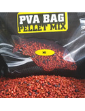 SBS Pva Bag Pellet Mix M1 500g