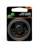 FOX Kwik Change Pop Up Weights AAA