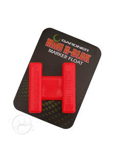 Gadner Mini H-Blok Marker Float