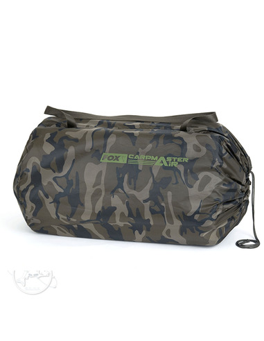 Fox Carpmaster Air Mat Standard