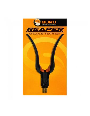 Guru Reaper Specialist Rear Rest