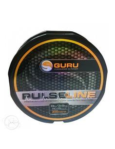 Guru Pulse Line 0,25mm 3,6kg 300m