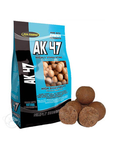 Fun Fishing Boilies AK 47