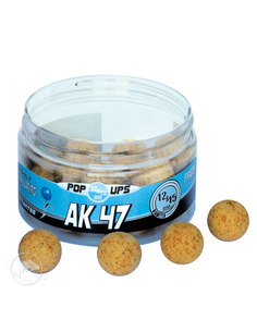 Fun Fishing AK 47 Pop Ups 15 & 20mm 80gr