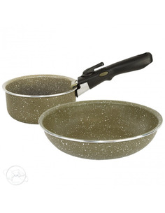 Trakker Armolife Marble Cookset Compact