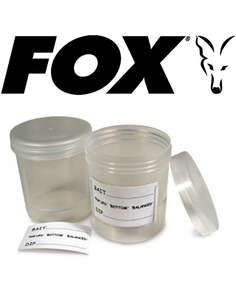 FOX Bait Tubs x1