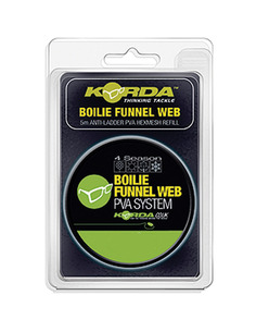 Korda Boilie Funnel Web Hexmesh