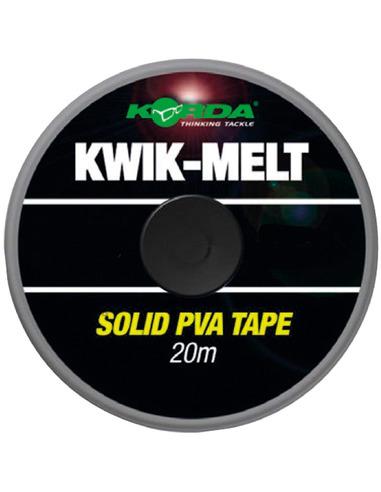 Korda Kwik-Melt Solid Pva Tape