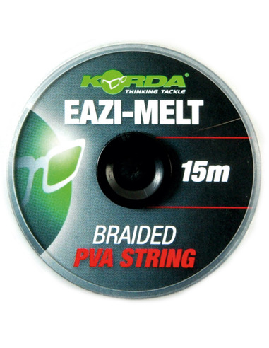 Korda Eazi-Melt Braided PVA String