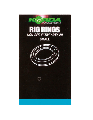 Korda Rig Rings Small