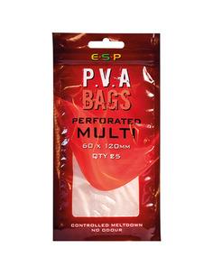 ESP PVA Bag Perforated Multi