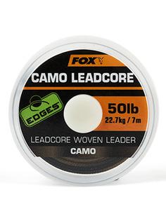 Fox Camo Leadcore