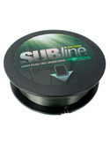 KORDA Subline Green 15Lb 0.40Mm 1000 Metros