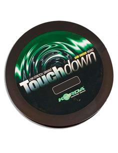 KORDA Touchdown Sub Green 10Lb 0,30mm (1000 metros)