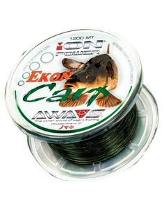 Awa Shima Ion Power Ekon Carp 0,35mm 17,50kg