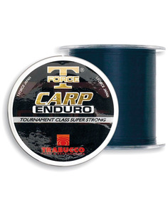 TRABUCCO T-Force Enduro Carp 0,35mm 15,80kg 1200m