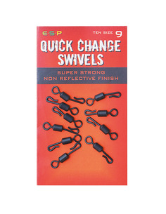 ESP Quick Change Swivels Nº9