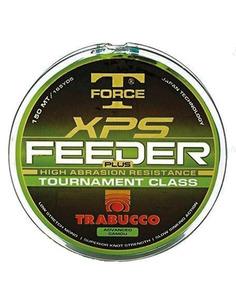 Trabucco T-Force XPS Feeder Plus 0,22mm 150m