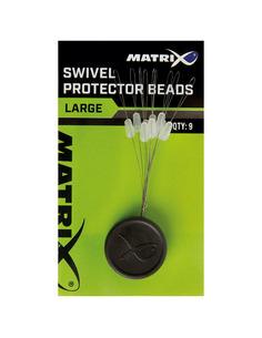 Matrix Swivel Protector Beads Small