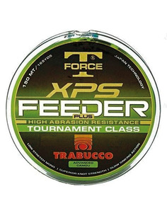 Trabucco T-Force XPS Feeder Plus