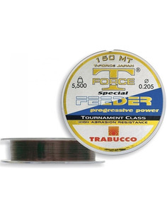 Trabucco T-Force Special Feeder