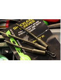 KORDA Shockleader Sleeves