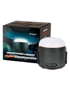 Deeper Power Lantern
