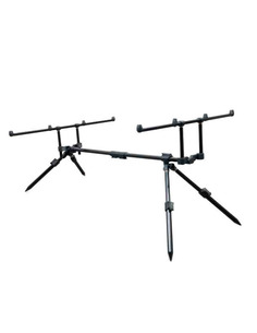 FOX Horizon Duo 4 Rod Pod