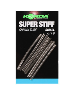 Korda Stiff Shrink Tube Small