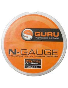 Guru N-Gauge Extra Strong