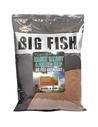 Dynamite Baits Big Fish Marine Halibut & Frenzied Hemp Groundbaits