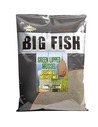 Dynamite Baits Big Fish Green Lipped Mussel Method Mix
