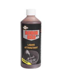 Dynamite Baits Liquid Attractants Robin Red