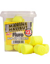 Dynamite Baits Fluro Pop Up Pellets Yellow