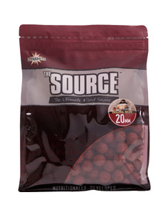 Dynamite Baits The Source Shelf Life Boilies