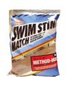 Dynamite Baits Sweet Fishmeal Swim Stim Method Mix
