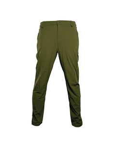 RidgeMonkey APEarel Dropback Lightweight Trousers Green S