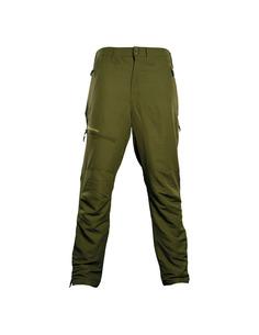 APEarel Dropback Heavyweight Trousers Green S