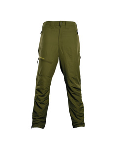 APEarel Dropback Heavyweight Trousers Green S