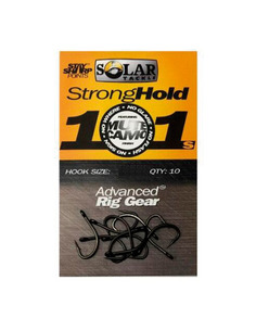 Solar Tackle StrongHold 101 nº4