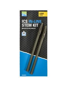 Preston ICS In-Line Stem Kit