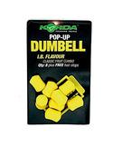 KORDA Dumbell I.B. Flavour (pop up)