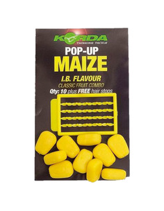 KORDA Pop Up Maize I.B.Flavour